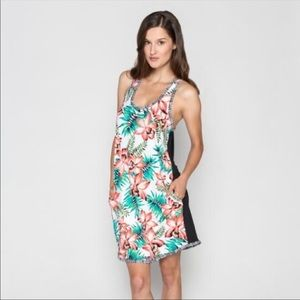 Coco Reef Tank Vover Up Dress